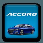 Honda Accord icon