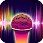 Auto Tune Voice Recorder For Singing icon