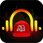 Autotune For Rap – Singing App icon