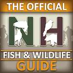 NH Fish & Wildlife Guide icon
