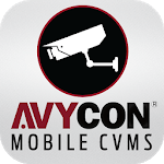 AVY Mobile CVMS icon