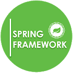 Spring Framework Programming: Java icon