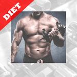 Body Building Diet - Bulking icon