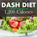 DASH Diet Plan icon