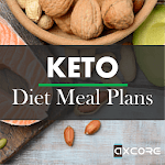 Keto Diet Plan Beginner icon