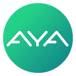 AYA - Your Fitness Journey icon