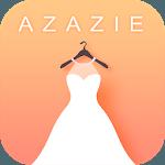 Azazie: Wedding & Bridesmaid & Flower Girl Dresses icon