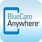 BlueCare Anywhere icon
