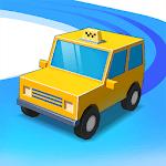 Taxi Run icon