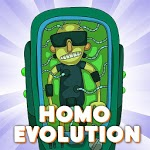 Homo Evolution: Human Origins for pc icon