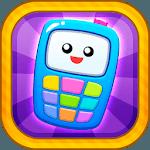 Baby Phone Kid -  Number Animal Music APK icon