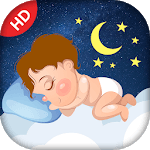 Lullaby Songs - Relax Music for Baby Sleep icon