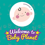 Baby Planet for pc icon