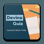 DevinoQuiz - General culture icon