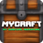 MyCraft My Survival Adventure icon