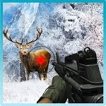 Sniper King Shooter 2019 : Animal Hunting Game icon