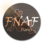 Piano Tap Game - FNAF icon
