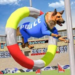 US Police K9 Dog Training School: Special Force icon