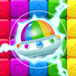 Balloon Pop Blast icon