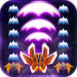 Galaxy Sky Shooter: Space Phoenix Hawk Attack for pc icon