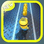 Banana Rush : Minion Adventure Legends Rush 3D icon