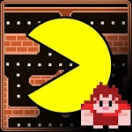 PAC-MAN: Ralph Breaks the Maze icon