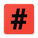 Banned Hashtags APK icon