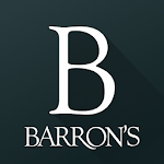 Barron's:  Stock Markets & Financial News icon