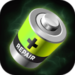 Battery Repair Life (New 2019) icon