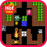 Super Tank - Battle City 1990 icon