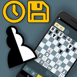 Chessboard: Offline  2-player free Chess App icon