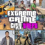 Extreme Crime City Chinatown Theft icon