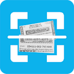 Scan Refill Card - Recharge mobile card by camera icon