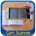 Cam Scanner | Document Scanner Pro APK icon