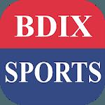 Bdix Sports icon