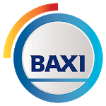 Baxi uSense smart thermostat icon