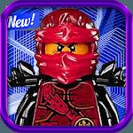 New Ninjago Garmadon League icon