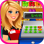 Supermarket Grocery Superstore - Supermarket Games icon