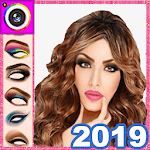 Beautify.me - Selfie Camera Makeup Plus for pc icon