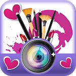 Makeup Photo Editor-Beauty Selfie Camera icon