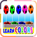 EZ Kids All Learn Colors icon