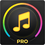MP3 Player– Free Music Player - Music Plus icon