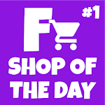 Shop Of The Day icon