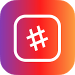Best HashTags for Instagram APK icon