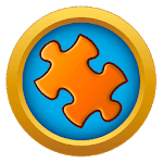 Real Jigsaw Puzzle icon