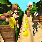 Bus Safari Rush - Running Game icon
