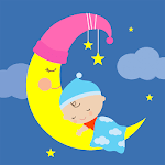 Baby Lullaby Sleep Music - Lullabies For Babies icon