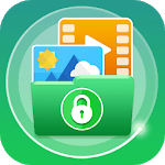 Hide picture - hide video icon