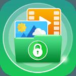 Hide picture - hide video icon