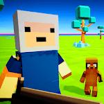 Adventure Time Craft World icon